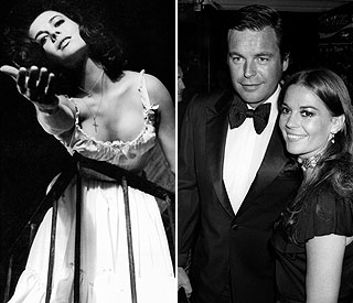 Natalie Wood's death investigated again 30 years on