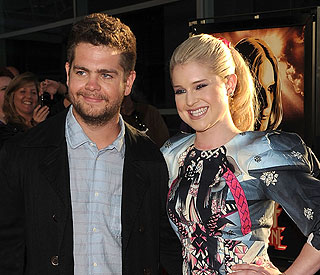 Proud Kelly Osbourne can't wait to be an auntie
