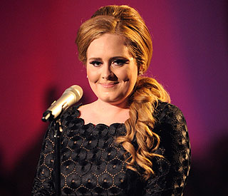 Adele to perform at 'X Factor' live final