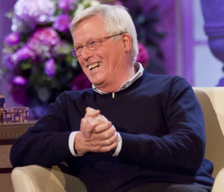 Bafta honours 'Newsround's John Craven