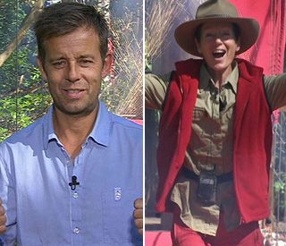 Lorraine Chase and Pat Sharp out of 'I'm a Celebrity'