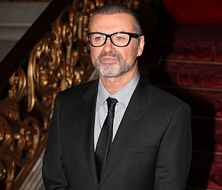 George Michael recovering from severe pneumonia