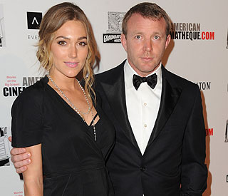 Guy Ritchie: 'I don't regret marriage with Madonna'