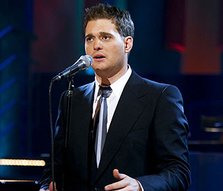 Simon Cowell's withering look 'killed' Michael Buble