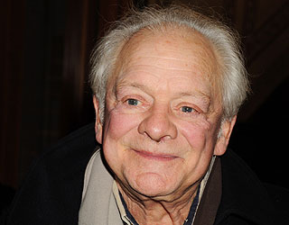 'Too much swearing on TV' says Sir David Jason