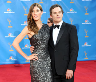 Michael C Hall and Jennifer Carpenter divorced