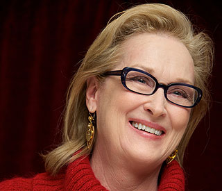 Meryl Streep thought career was over 20 years ago