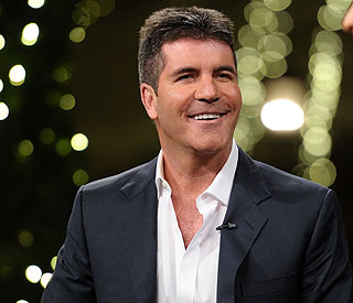 'Intimate' Simon Cowell biography soon to hit shelves