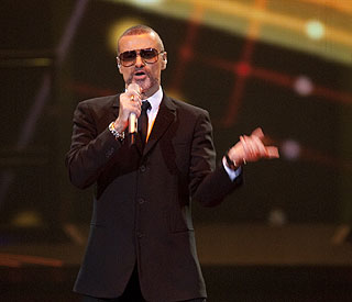 George Michael's doctor says star is 'doing well'
