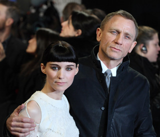 Daniel Craig: 'I am going to need Botox'