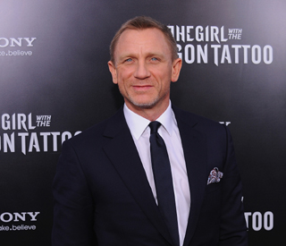 Daniel Craig: Stars shouldn't schmooze with politicians