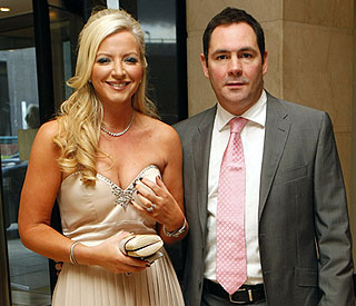 Ultimo boss Michelle Mone and husband to separate