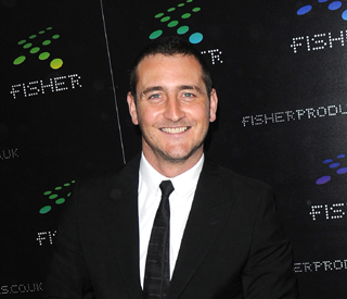 Will Mellor wants a stint in 'I'm A Celeb' jungle