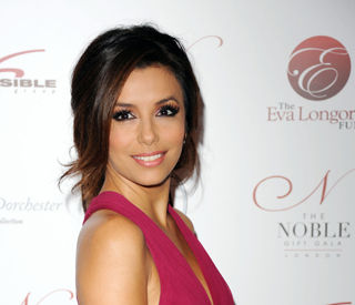 Eva Longoria: Divorce left me 'so thin'