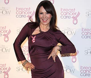 Arlene Phillips' fans urge 'Strictly' return