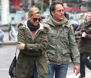 Sarah Harding and ex-lover face court after hotel fight