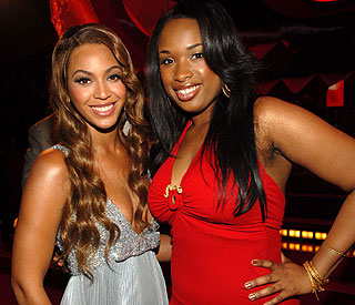 Jennifer Hudson: Beyonce should embrace motherood