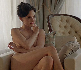 BBC boss defends 'Sherlock' nude scene