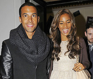 Rochelle Wiseman 'can't wait' to be an auntie