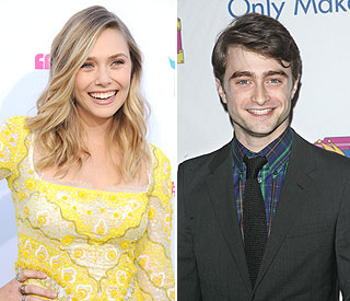 Elizabeth Olsen to star alongside Daniel Radcliffe