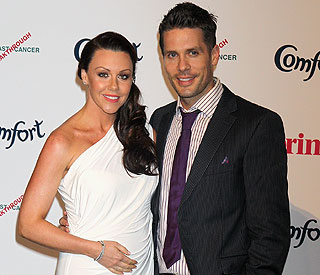 Michelle Heaton is 'happiest mum ever'