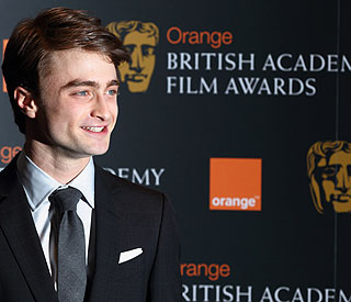 Daniel Radcliffe: 'Delighted by BAFTA nominations'