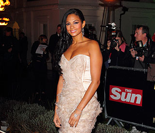 Alesha Dixon hired by Simon to 'hurt' 'Strictly'