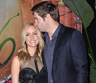 Kristin Cavallari 'thrilled to be starting a family'