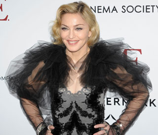 Madonna: 'Royals should be treated like A-listers'