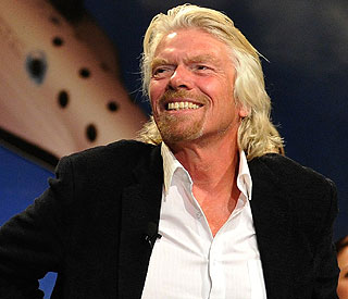 Decriminalise drugs says Sir Richard Branson