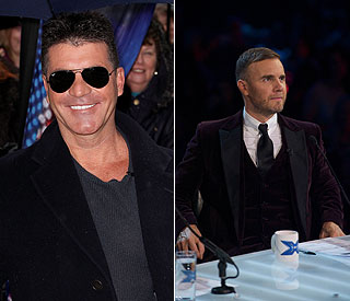 Simon: 'Gary may not return to 'X Factor''