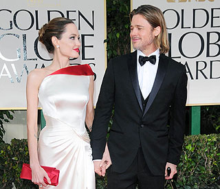 Brad reveals: 'Angelina and I want to tie the knot'