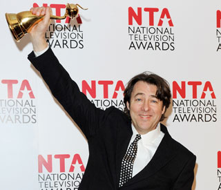 BGT fan Jonathan Ross would love to be a judge