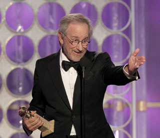 Steven Spielberg to make biblical epic