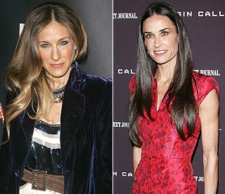 SJP replaces Demi Moore in 'Lovelace'