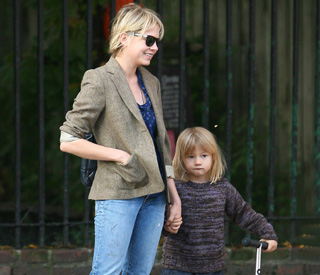 Michelle Williams 'wants to go back to being a mom'