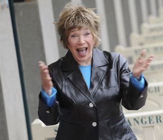 Shirley MacLaine to join 'Downton Abbey'