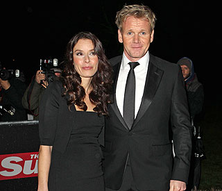 Gordon Ramsay and his father-in-law reach £2m truce