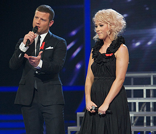 Dermot O'Leary dismisses role on US 'X Factor'
