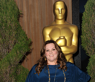 Melissa McCarthy still thinks Oscar nomination is joke