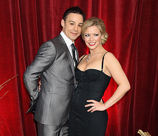 Hear'Say's Suzanne Shaw splits from DJ husband