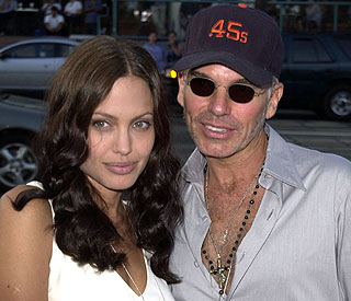 Billy Bob Thornton makes movie inspired by Angelina