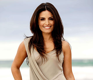 'Home And Away' actress Ada Nicodemou pregnant