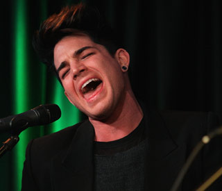 American idol star Adam Lambert to sing with Queen