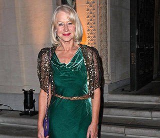 Danny Dyer wants Helen Mirren to play his mum