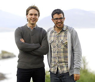 'Inbetweeners' stars land their own sitcom