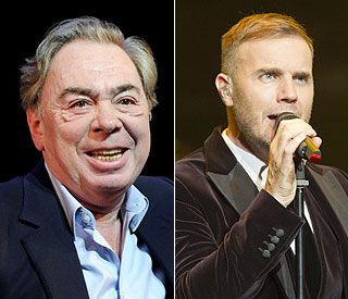 Gary Barlow and Andrew to pen Jubilee anthem
