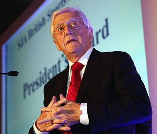 Michael Parkinson to return to TV