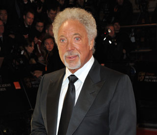 Tom Jones to make acting debut as Teddy Boy