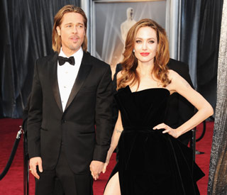 Angelina wins fans support after leggy showing